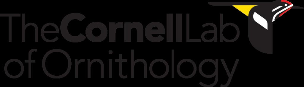 cornell lab of ornithology logo